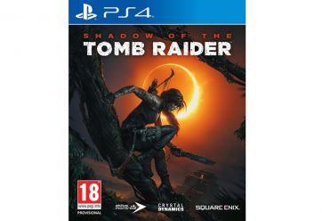 Shadow of the Tomb Raider [Playstation 4]