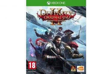 Divinity: Original Sin II – Definitive Edition [Xbox One]