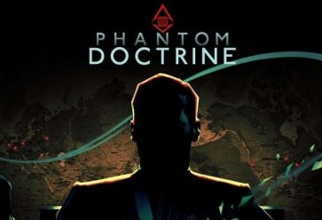 Phantom Doctrine [Playstation 4]