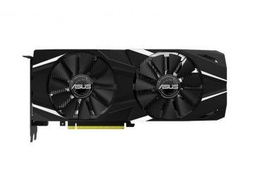 ASUS GeForce RTX 2080 8G Dual OC