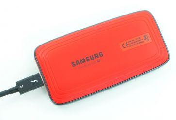 Samsung X5 [1 TB]