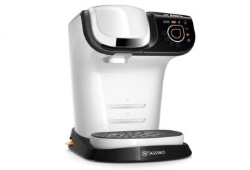 Bosch Tassimo MY WAY TAS 6004