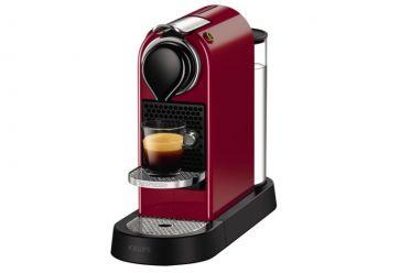 Krups Nespresso Citiz XN7405