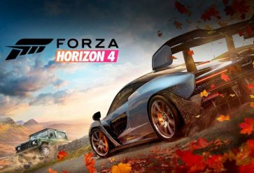 Forza Horizon 4 [PC]