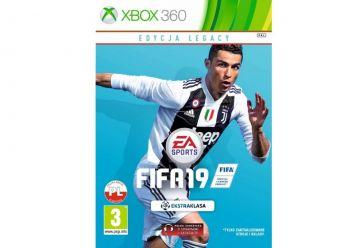 FIFA 19 [Xbox 360]