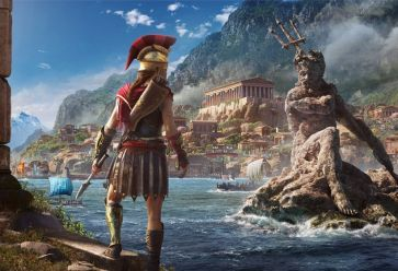 Assassin's Creed: Odyssey [Playstation 4]