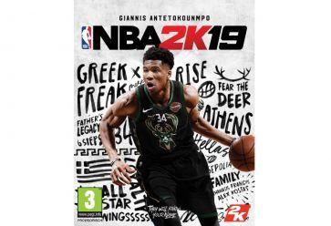 NBA 2K19 [PC]