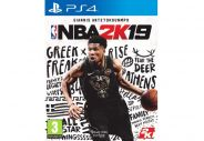NBA 2K19 [Playstation 4]