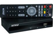 WIWA HD-80 Evo Memo