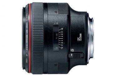 Canon EF 85mmf/1.2L II USM