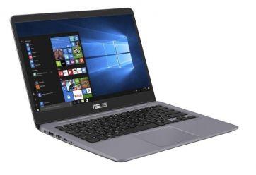 ASUS VivoBook S14 S410UA (480GB SSD + 12GB)