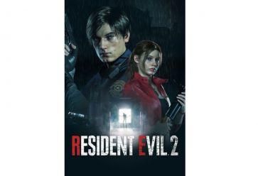 Resident Evil 2 Remake [PC]
