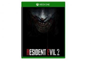 Resident Evil 2 Remake [Xbox One]