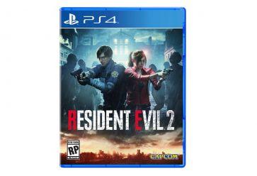 Resident Evil 2 Remake [Playstation 4]