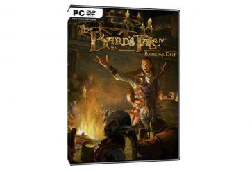 The Bard's Tale IV: Barrows Deep [PC]