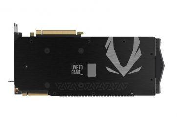 Zotac GeForce RTX 2080 AMP Extreme Core