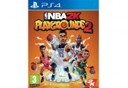 NBA 2K Playgrounds 2 [Playstation 4]