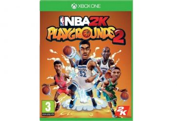 NBA 2K Playgrounds 2 [Xbox One]