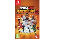 NBA 2K Playgrounds 2 [Switch]