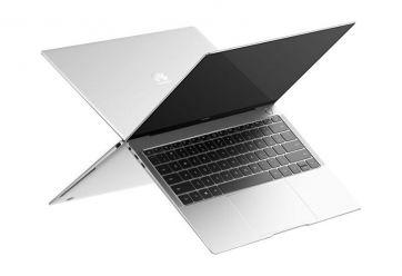 Huawei MateBook X PRO (SSD 256 GB)