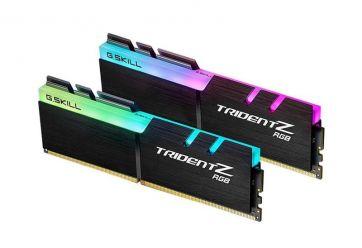 G.Skill Trident Z RGB 2x 8 GB 3200MHz CL14
