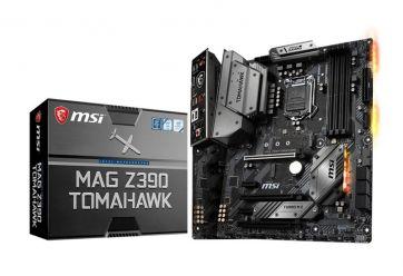MSI MAG Z390 Tomahawk