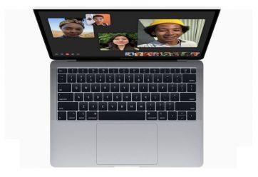 Apple MacBook Air 2018 (MRE82D/A)