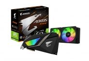 Gigabyte Aorus GeForce RTX 2080 Xtreme WaterForce 8G