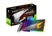 Gigabyte Aorus GeForce RTX 2080 Xtreme WaterForce WB 8G