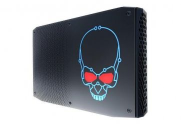 Intel NUC Hades Canyon (BOXNUC8i7HNK2)
