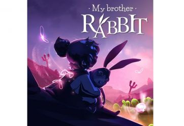 My Brother Rabbit [Playstation 4]