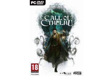 Call of Cthulhu [PC]