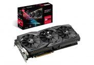 ASUS Radeon RX 590 ROG Strix Gaming