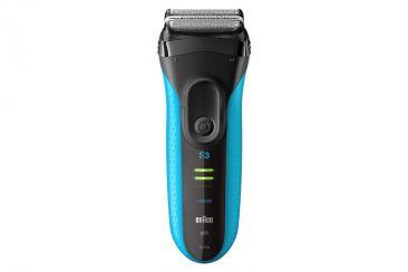 Braun Series 3 3010s Wet&Dry