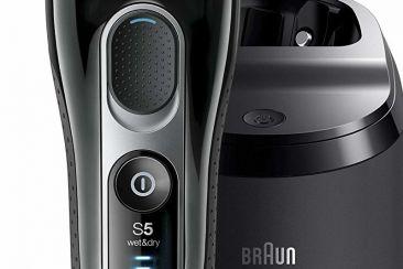 Braun Series 5 5195cc