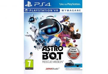 Astro Bot: Rescue Mission [Playstation 4]