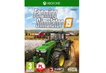 Farming Simulator 19 [Xbox One]