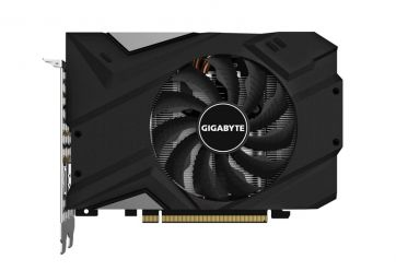 Gigabyte GeForce RTX 2070 MINI ITX 8G