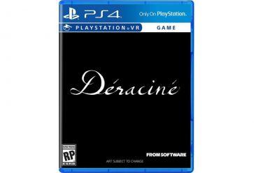 Deracine [Playstation 4]