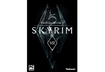 The Elder Scrolls V: Skyrim VR [PC]