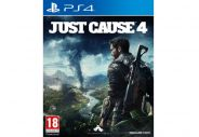 Just Cause 4 [Playstation 4]