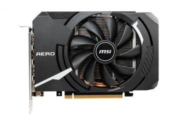 MSI GeForce RTX 2070 AERO ITX 8G