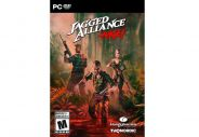 Jagged Alliance: Rage! [PC]