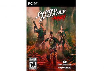 Jagged Alliance: Rage! [PC]