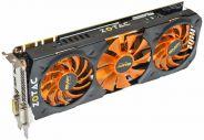 Geforce GTX 780 AMP