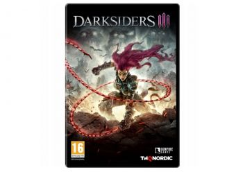 Darksiders 3 [PC]