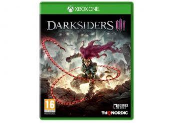 Darksiders 3 [Xbox One]