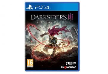 Darksiders 3 [Playstation 4]