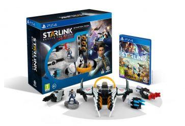 Starlink: Battle for Atlas [Playstation 4]