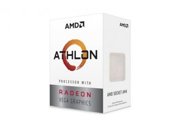 AMD Athlon 220GE